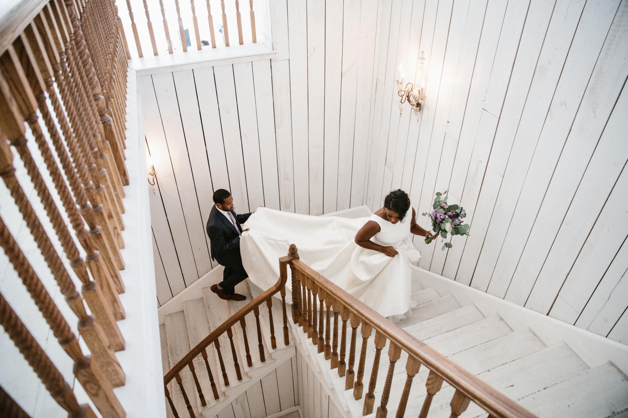 ATT wedding