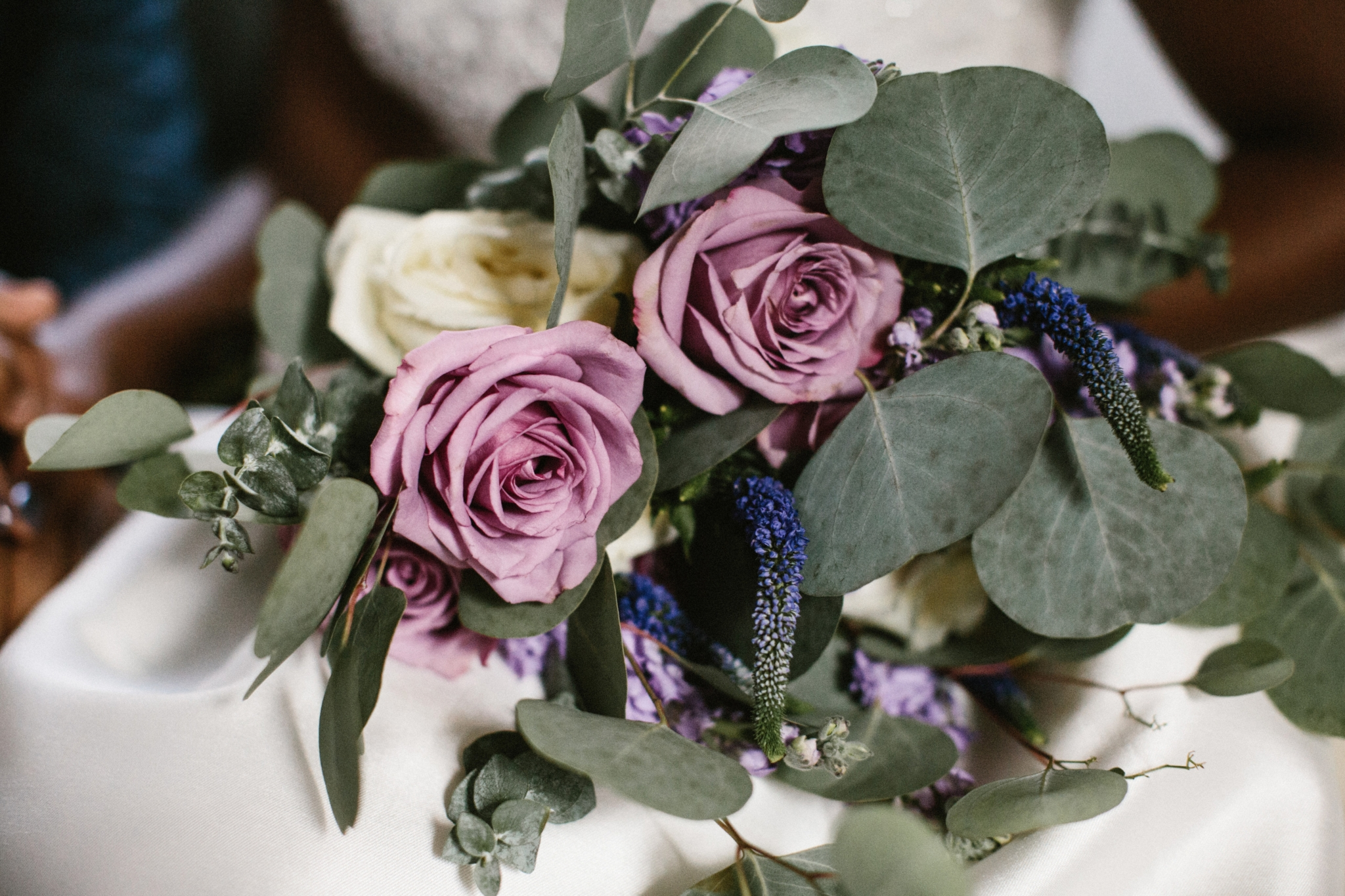Wedding Flowers from Sydnee Events