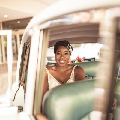 Sydnee Events Destination Weddings Bride