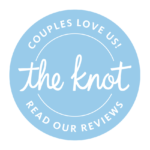 The Knot Couples Love Us!