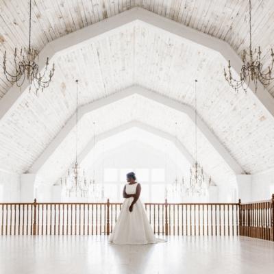 Wedding Design Rustic Barn