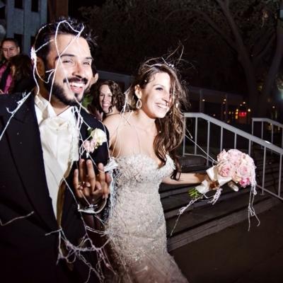 Sydnee Events Wedding Reception