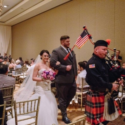 Sydnee Events Wedding Tradition