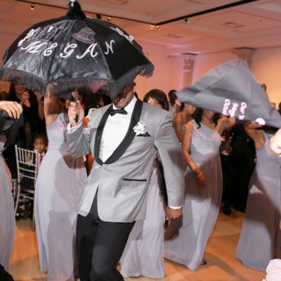 Sydnee Events Dallas Wedding